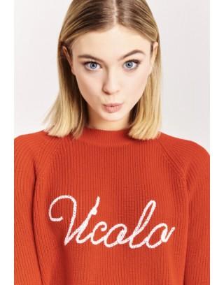 MAGLIA VICOLO 7085H